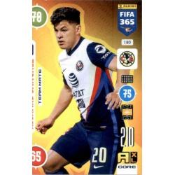 Richard Sánchez Club América 180