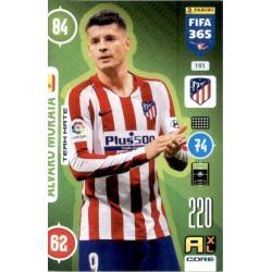 Álvaro Morata Atlético Madrid 191