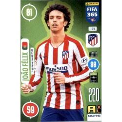 João Félix Atlético Madrid 193