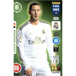 Eden Hazard Real Madrid 197