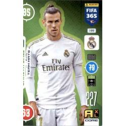 Gareth Bale Real Madrid 199