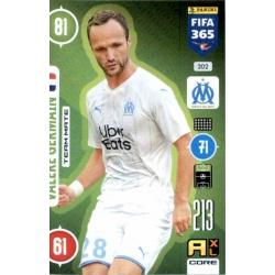 Valère Germain Olympique Marseille 202