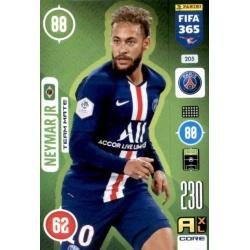Neymar Jr Paris Saint-Germain 205