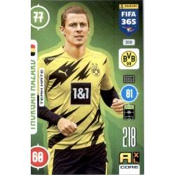 Thorgan Hazard Borussia Dortmund 208