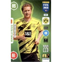 Marco Reus Borussia Dortmund 209
