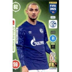 Ahmed Kutucu FC Schalke 04 212
