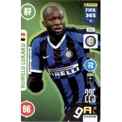 Romelu Lukaku Inter Milan 215