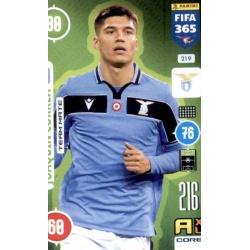 Joaquin Correa SS Lazio 219