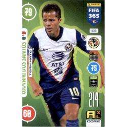 Giovani dos Santos Club América 223