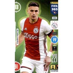 Dušan Tadić AFC Ajax 224