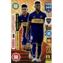Fabra - Campuzano Club & Country Boca Juniors 228