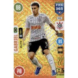 Gabriel Elite SC Corinthians 230