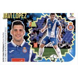 Javi López Espanyol 3