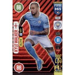 Kyle Walker Manchester City 236