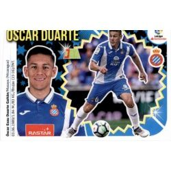 Óscar Duarte Espanyol 4
