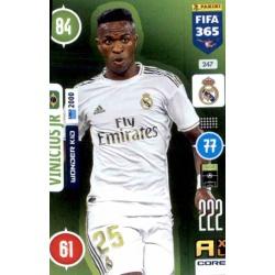 Vinícius Jr Real Madrid 247