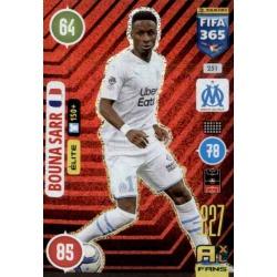 Bouna Sarr Elite Olympique Marseille 251