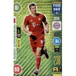 Robert Lewandowski Bayern München 257