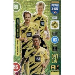 Jadon Sancho - Reus - Haaland Borussia Dortmund 261