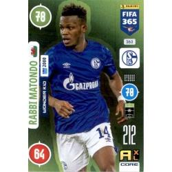 Rabbi Matondo FC Schalke 04 262