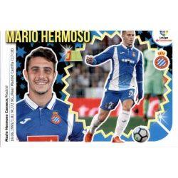 Mario Hermoso Espanyol 6
