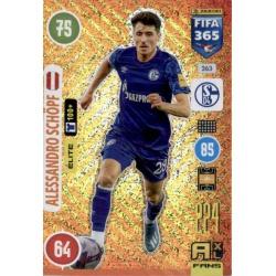 Alessandro Schöpf Elite FC Schalke 04 263
