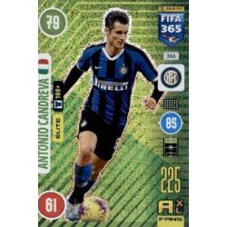 Antonio Cabdreva Elite Inter Milan 266