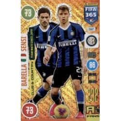 Barella - Sensi Inter Milan 267