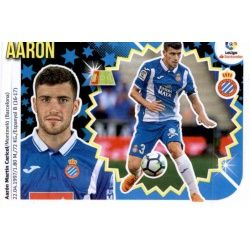 Aarón Espanyol 7A