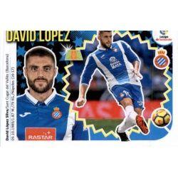 David López Espanyol 8