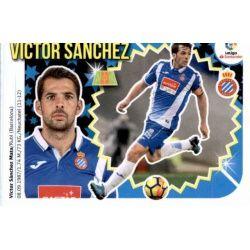 Víctor Sánchez Espanyol 9