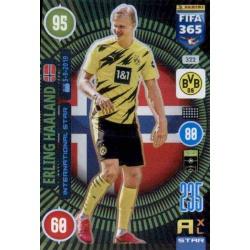 Erling Haaland Borussia Dortmund 322