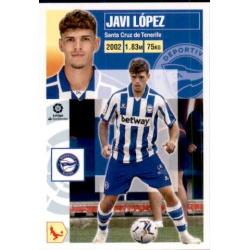 Javi Lopez Alavés 7