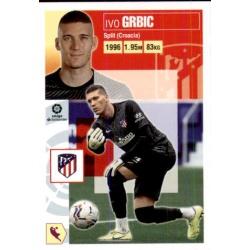 Grbic Atlético Madrid 3