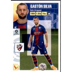 Gastón Silva Huesca 5