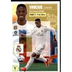Vinicius Real Madrid 17A