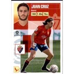 Juan Cruz Osasuna 9