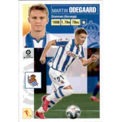 Odegaard Real Sociedad 14