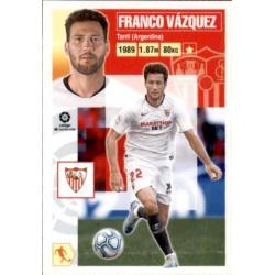 Franco Vázquez Sevilla 12A
