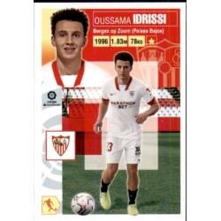 Idrissi Sevilla 12B