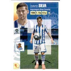 David Silva Real Sociedad UF10