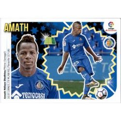 Amath Getafe 13 Getafe 2018-19