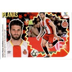 Planas Girona 8B