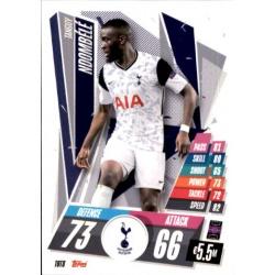 Tanguy Ndombele Tottenham Hotspur TOT8
