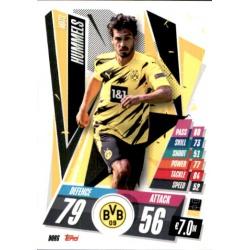 Mats Hummels Borussia Dortmund DOR6