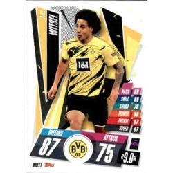 Axel Witsel Borussia Dortmund DOR11