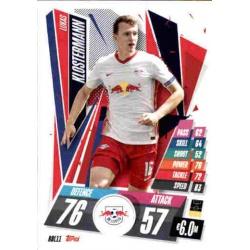 Lukas Klostermann RB Leipzig RBL11