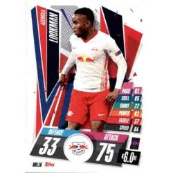 Ademola Lookman RB Leipzig RBL16