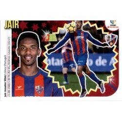 Jair Huesca 5Huesca 2018-19
