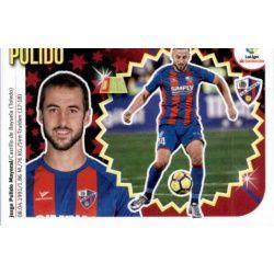 Pulido Huesca 6Huesca 2018-19